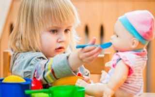 Развитие ребенка в 2 5 месяца
