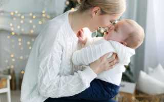 Развитие ребенка 5 6 месяцев