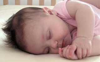 Сколько ребенок должен спать в 4 месяца: сон ребенка до года