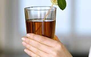 Рецепты приготовления чая для похудения в домашних условиях