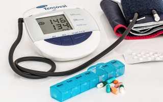 Причины и симптомы высокого давления