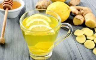 Имбирь, лимон, мед рецепт для похудения: способы использования смеси