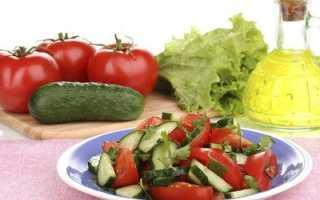 Меню на месяц для похудения: диета и примеры сбалансированного рациона