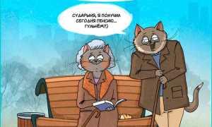Анекдоты про весну смешные