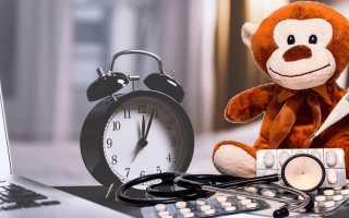 Почему у ребенка держится температура 37 или по каким причинам у детей может держаться температура 37 постоянно