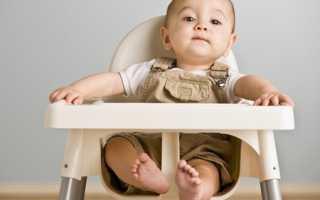 Во сколько месяцев малыш начинает сидеть самостоятельно