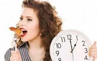 Щадящая диета для похудения: описание, меню и отзывы