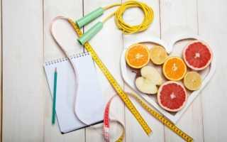 Как похудеть за неделю без диет: советы и обзоры