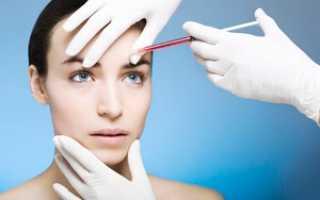 Плазмотерапия для лица и для волос