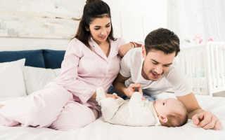 Совместный сон с грудничком до какого возраста можно спать вместе с ребенком, польза, какие могут быть минусы и как отучить