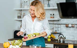 Как готовить чтобы похудеть