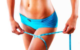 Как убрать жир с внутренней части бедра: упражнения для похудения внутренней части бедер