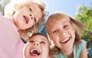 Психологические особенности детей 5-6 лет