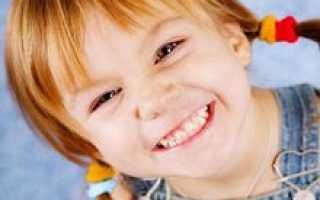 Ребенок кусается в 12 года в детском саду