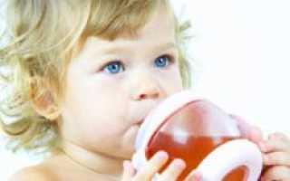 Компот из сухофруктов грудничку с какого возраста и можно ли давать ребенку до года, рецепты