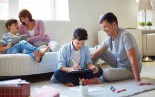 Возрастные особенности детей 9 лет