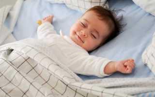 Почему ребенок спит по 30 минут и просыпается, что делать