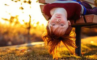 Психическое развитие ребенка 7 лет