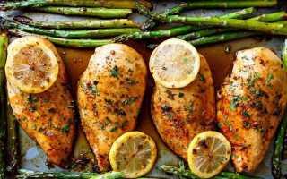 Простой ПП ужин рецепты для похудения