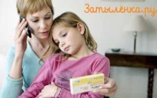 Как вовремя обнаружить дисбактериоза у детей
