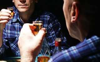 Алкогольные энцефалопатии головного мозга