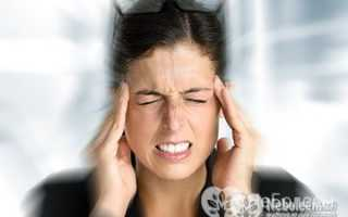 Последствия сильного стресса