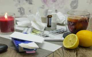 Эпидемия гриппа в 2019 году