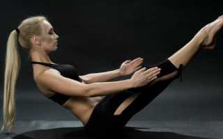 Тренировка дома для похудения: программа тренировок для девушек для похудения дома