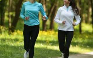 Сколько нужно бегать чтобы похудеть и как делать это правильно
