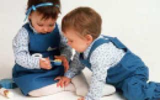 Характеристика детей с синдромом дауна