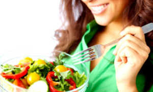 Щелочная диета для похудения: необходимые продукты, меню и отзывы