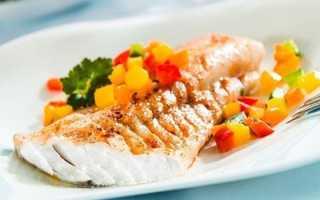 Рыбная диета для похудения: плюсы и минусы для организма