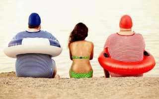 Мотивация для похудения: веский повод сбросить вес