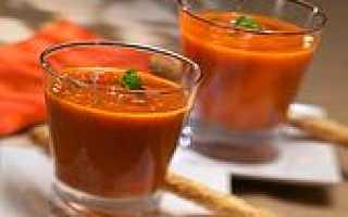Суп для похудения: рецепт жиросжигающего супа — диета Майо