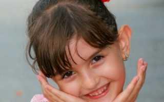 Психологические особенности детей 6-7 лет