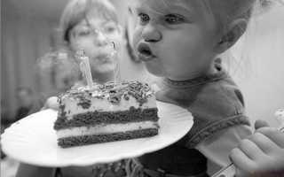Ржачное поздравление с днем рождения