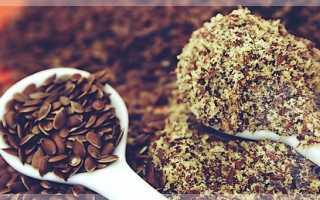 Семена льна для похудения как принимать и в каких количествах употреблять льняное семя для похудения