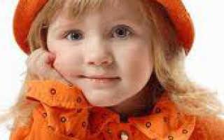Воспитание ребенка 4 5 лет