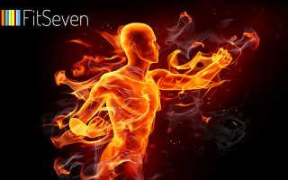 Интенсивная тренировка для сжигания жира: лучшая жиросжигающая тренировка для дома