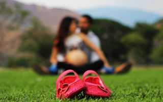 7 недель ребенку