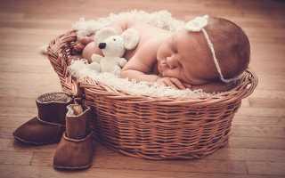 Что должен уметь ребенок в месяц: главные навыки грудничков в первый месяц