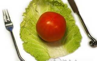 Жесткая диета для похудения: особенности, реимущества и недостатки, примеры