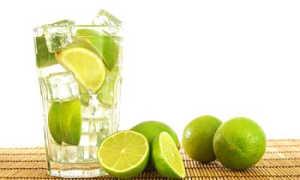 Вода с лимоном для похудения рецепт и полезные свойства