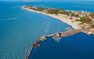 Азовское море отдых с детьми где лучше или где отдохнуть на Азовском море недорого с детьми