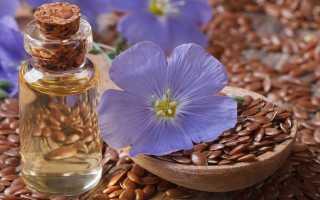 Льняное масло для похудения — польза, вред и как принимать