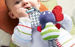 Развивающие коврики для малышей с какого возраста использовать и как правильно подобрать