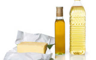 Какое растительное масло лучше для прикорма грудничка и когда (со скольки месяцев) можно вводить масло в рацион ребенка