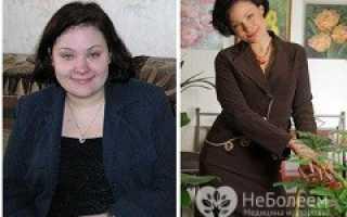 Описание системы для похудения Екатерины Миримановой «Минус 60»