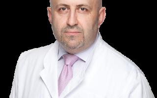 Лечение хронической анальной трещины