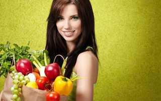 Простые диеты для похудения: варианты диет и эффективные меню